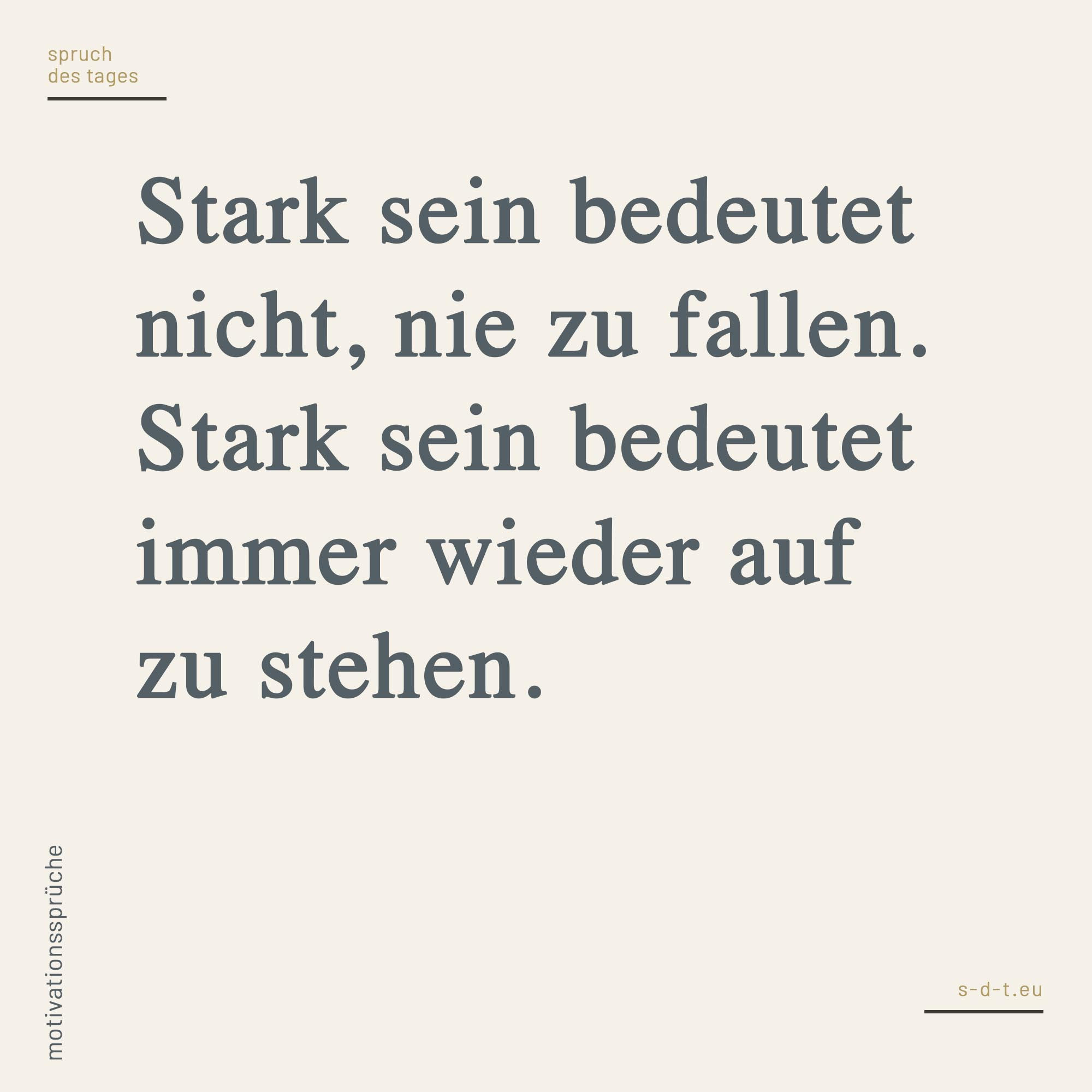 Motivation spruch-des-tages.eu